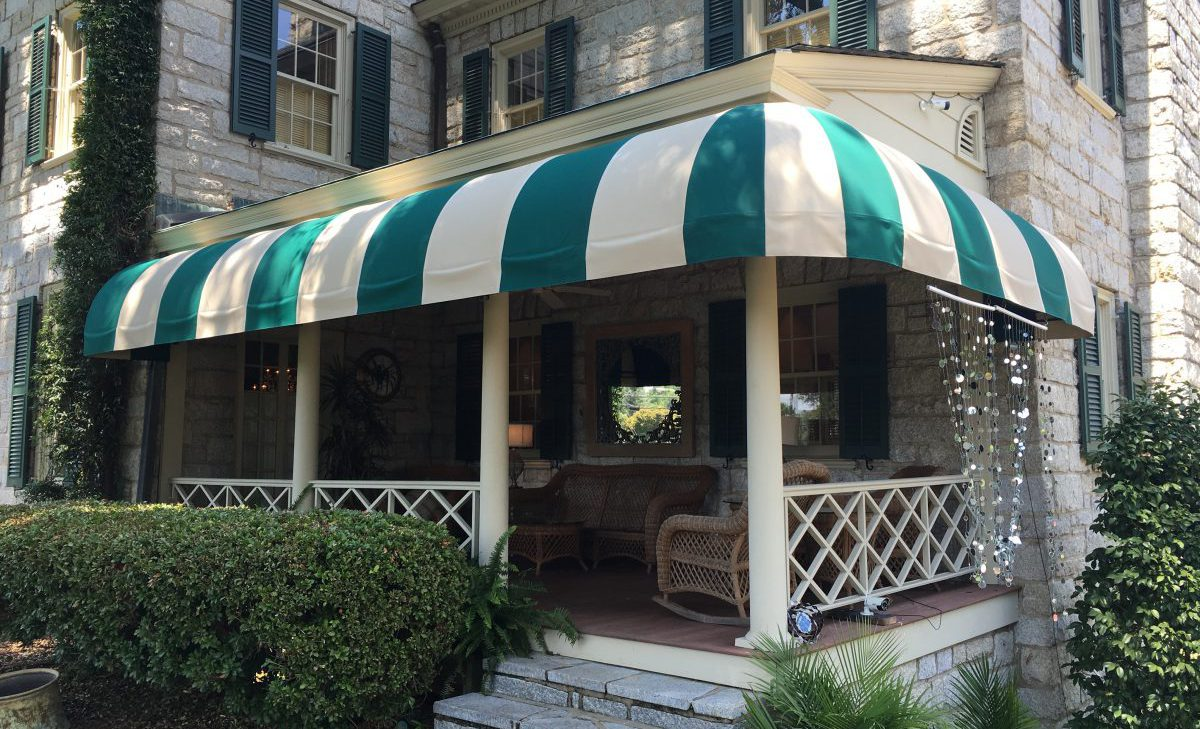 Awning Sales And Installation In The Hickory NC Area