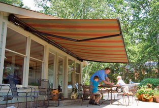 Gallery Evergreen Awnings